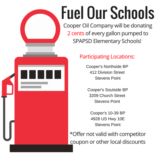 Fuel Our Schools Image