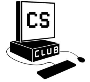 Computer Science Club logo made